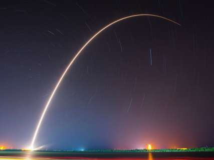 SpaceX/Flickr (public domain)