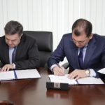 Азербайджану передана площадь под национальный павильон на EXPO-2017