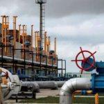 Россия требует от Беларуси $550 млн за газ