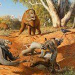 Ученые выяснили тайну исчезновения древних животных