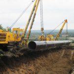 Стоимость строительства газопровода TAP снизилась