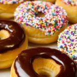 Сахар и жиры. Как обезопасить вкусную жизнь