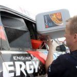 Команда G-Energy Team выиграла ралли-марафон Africa Eco Race 2017