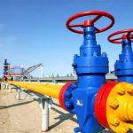 «Газпром» обновил рекорд по экспорту газа в дальнее зарубежье