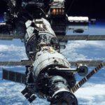 NASA рассказало об утечке аммиака на МКС