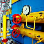 Объём газа в подземных хранилищах Украины снизился на 0,77%
