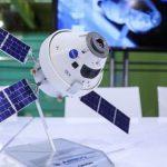 В США проходит проверка морской системы спасения для космических кораблей