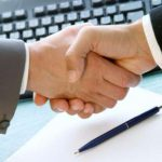 «Газпром нефть» и «Ростелеком» подписали соглашение о стратегическом партнерстве в области инновационного развития и промышленного интернета