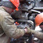 Добыча нефти в Украине в январе 2017 г. сократилась на 4.4%