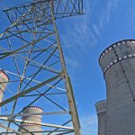 Ривненская АЭС подключила 1-й блок к энергосистеме после планового ремонта