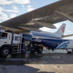 «Газпромнефть-Аэро» и China Aviation Oil заключили новый договор о заправках в России