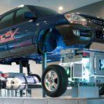 Kia представит свою первую водородную модель — убийцу электрокаров