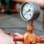 Украина уменьшила запасы газа в ПХГ до 8,7 млрд куб. м