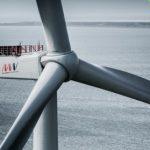 Гигантский ветрогенератор установил мировой рекорд по количеству произведенной энергии