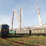 Запасы угля на ТЭС за неделю снизились на 4.9%