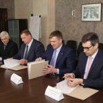 «Сибэнергомаш-БКЗ»,«Сибирская энергетическая компания» и завод «ЭЛСИБ» заключили трехстороннее соглашение
