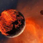 Марс стал непригодным для жизни из-за ультрафиолета и солнечных ветров