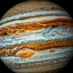 На Юпитере заметили странное явление