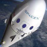 В NASA тестируют систему жизнеобеспечения, созданную SpaceX