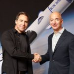 Компания Amazon заключила первый контракт на запуск спутника