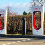 Tesla откроет официальное представительство в России и построит сеть электрозаправок