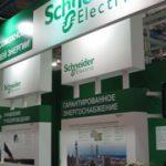 Schneider Electric и Eliwell представили комплексные решения на общем стенде  в рамках выставки «Мир климата 2017»