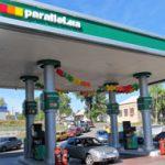 Параллель в 2016 г. увеличила розничные продажи топлива на 7%