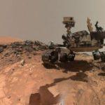 NASA обнаружило у марсохода Curiosity неисправности