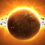 Ученые рассказали о таинственном космическом взрыве