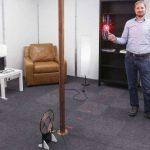 Комната для беспроводной зарядки устройств Disney – как это работает
