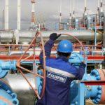СМИ: Украина небудет арестовывать транзитный газ «Газпрома»