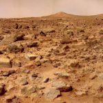 Ученые нашли на Марсе суперколлайдер