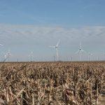 Энел запустила в США свой самый крупный ветропарк
