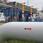 Частная фирма впервые выиграла тендер Укртрансгаза на поставку технологического газа