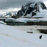 Украинская экспедиция отправляется в Антарктиду