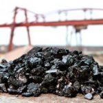 В кабмин Украины поступил документ озапрете российского угля