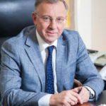 Директору филиала ПАО  «МРСК Центра»-«Липецкэнерго» Александру Глебову присвоено почетное звание «Заслуженный энергетик Российской Федерации»