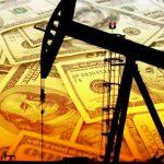 Цена на нефть марки Brent превысила отметку в $55 за баррель
