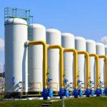 Украина узаконила виртуальный реверс газа и аренду подземных хранилищ