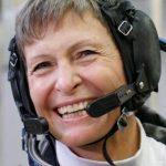 Пегги Уитсон установила новый рекорд по пребыванию в космосе