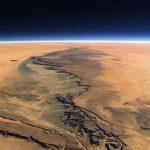 Ученые предложили план создания озера на Марсе