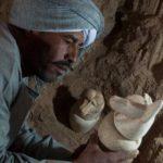 В Греции обнаружили уникальный артефакт