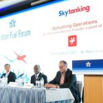 При поддержке «Газпром нефти» впервые в России состоялся международный авиатопливный форум IATA