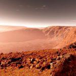 Ученые: На Марсе свирепствуют смерченосные ветры