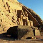 В Египте археологами обнаружена сенсационная находка