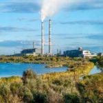 ТЭС за 10 дней увеличили запасы угля на 5.4%