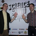 Представители МРСК Центра стали серебряными призерами Второго научного поединка Science Slam в Костроме