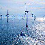 В Нидерландах запустили мощную прибрежную ветроэлектростанцию мощностью 600 МВт
