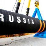 РФ начала переговоры по точке входа второй ветки «Турецкого потока»