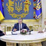 Порошенко: Деньги Януковича укрепят гривну